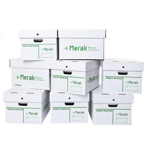 MyMerak Merak Archiving