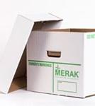 Merak Boxes