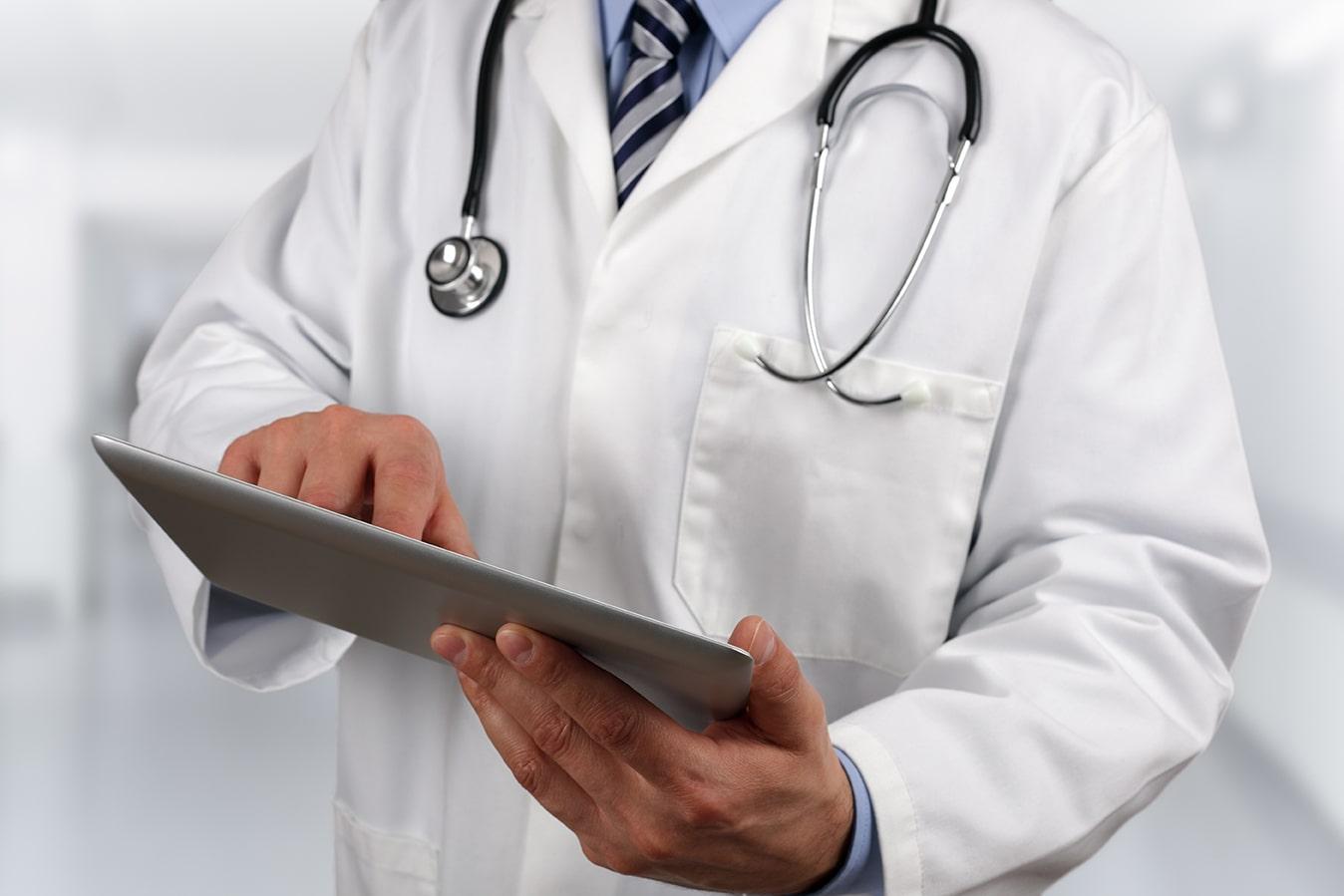 Merak MyMerak voordeel medisch beheren